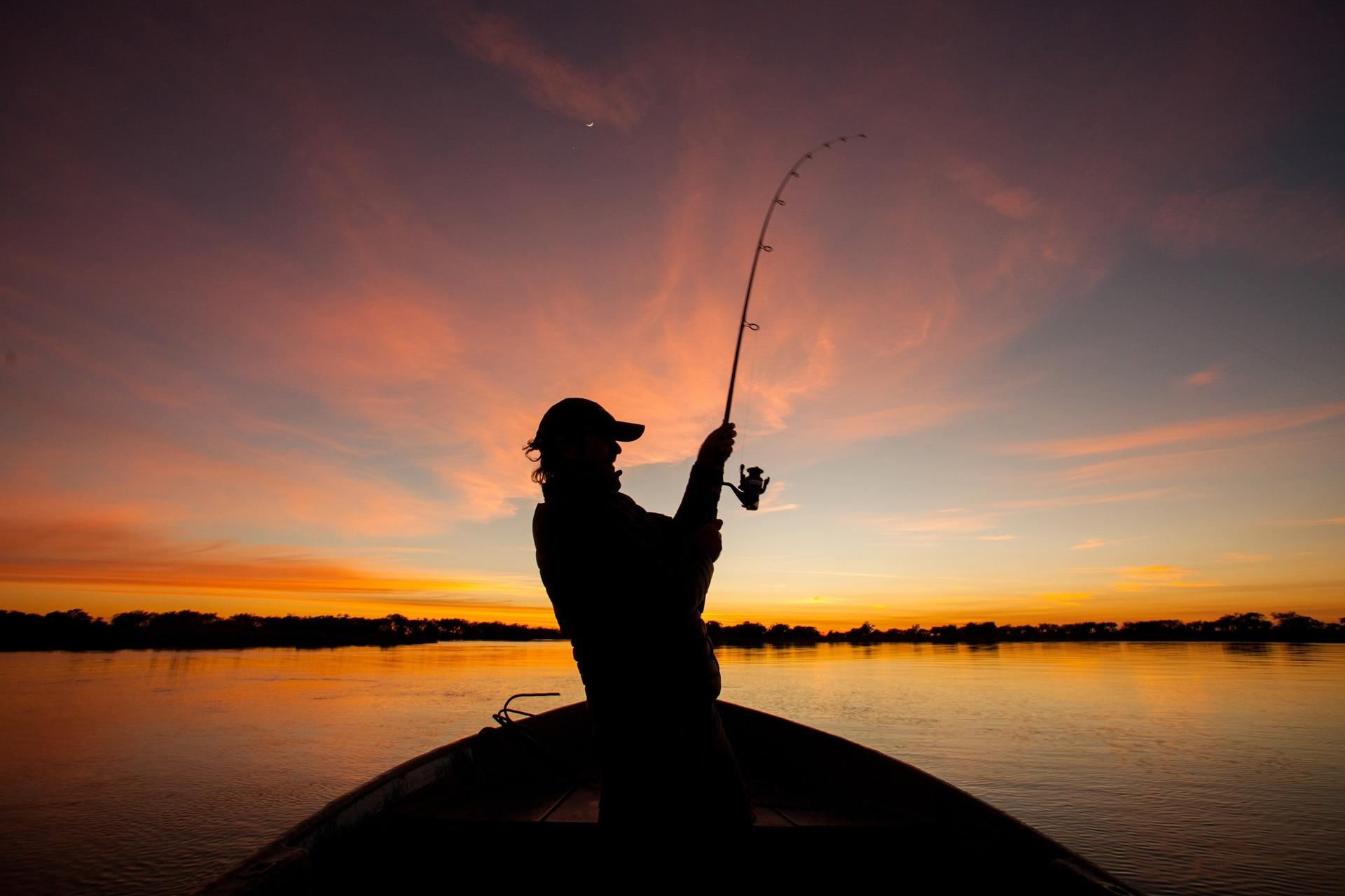En 2001, el humedal Jaaukanigás fue el noveno de la Argentina en ser declarado Sitio Ramsar: en total, el país suma 23.