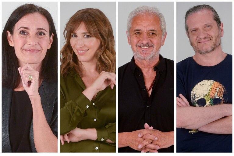 Carlos Ulanovsky, Federica Pais y Darío Villarruel se suman a Radio  Nacional - LA NACION