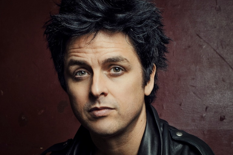 """Basket Case"", la canción con la que Billie Joe Armstrong, de Green Day, diagnosticó su locura"