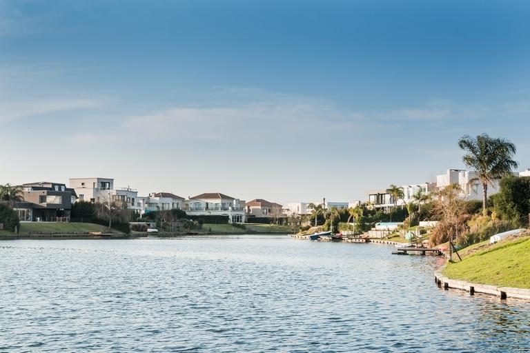 Nordelta, la ciudad que garantiza un cambio de vida.