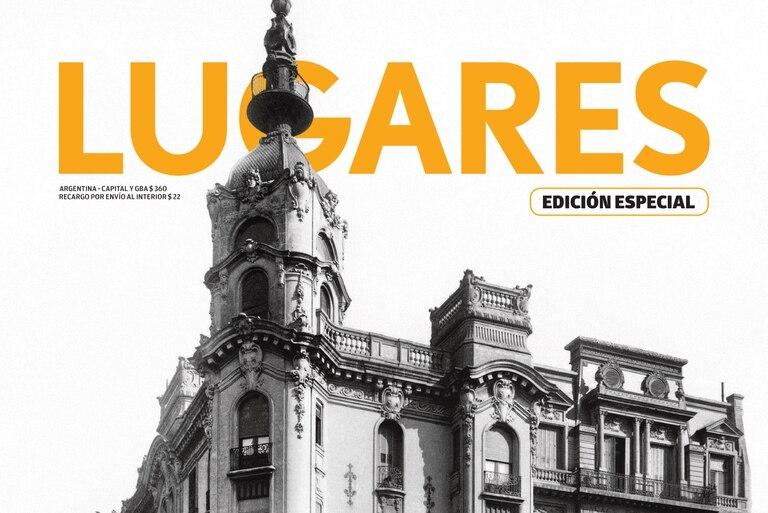 Edición Especial - Buenos Aires Centenario.