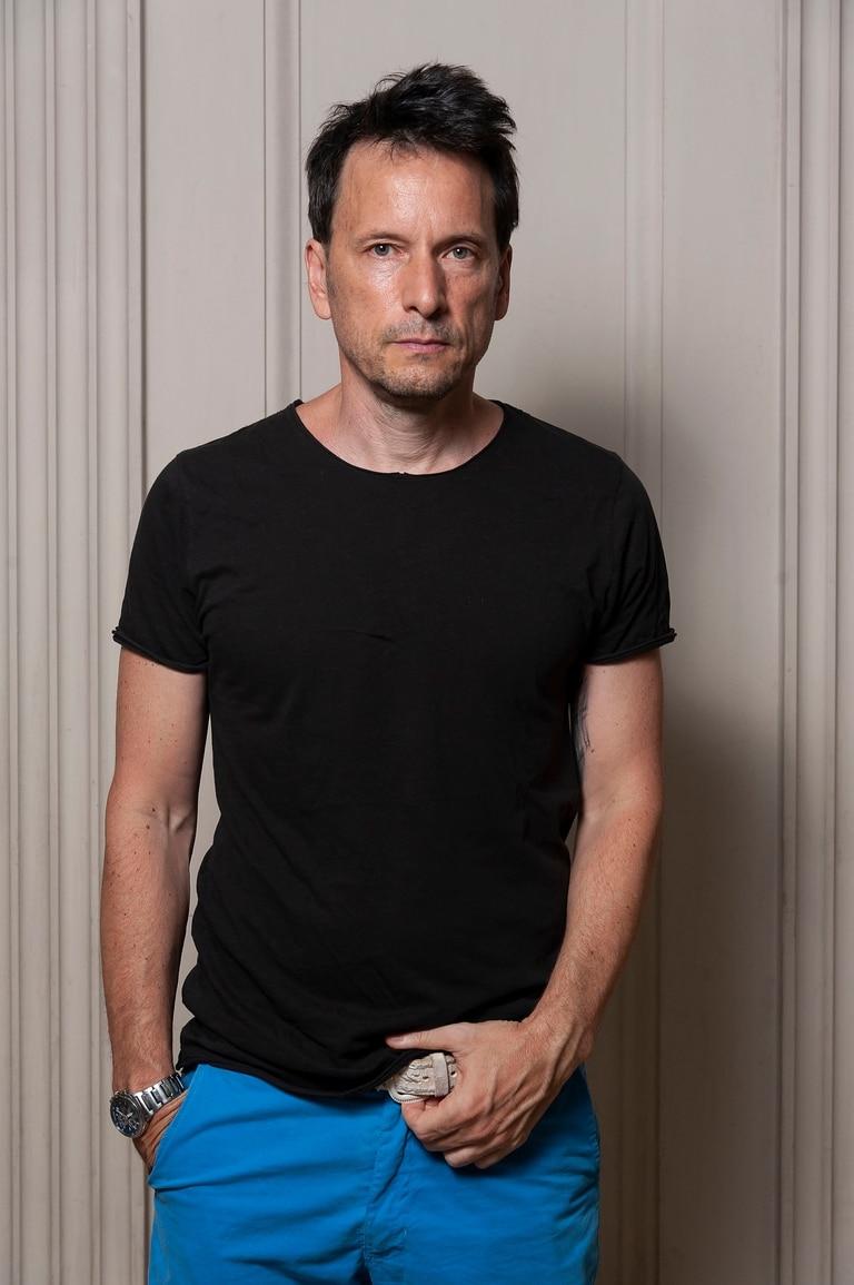 """""""Ha sido más fácil este disco que Familia canción"""", asegura Antonio Birabent"""